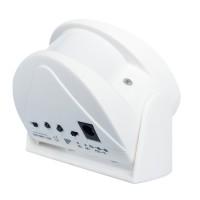 Welcome Chime Wireless Induction Voice Electronic Infrared  Sensor Warner Doorbell Door Bell Alarm