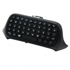 2.4G Chatpad Mini Wireless Message Keyboard for Microsoft XBOX ONE Controller