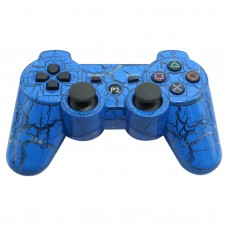 Wireless Game Bluetooth Joystick Controller for Sony PS3 Playstation Gamepad