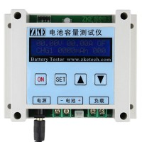 EBD-B10H DC12V 1A Battery Pack Capacity Tester for Lithium Cell Accumulator Discharging Measurement