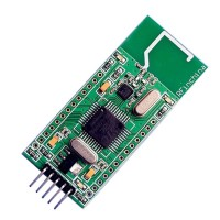 Wireless Module Programmable Define Function Board Integrated STC89C52 NRF24L01+ for DIY
