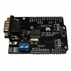 Arduino CAN-BUS Shield Expansion Board Development CAN Protocol Communication Module for DIY