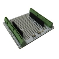 Arduino Universal Breadboard Proto Screw Shield Assembled Prototype Terminal Expansion Board