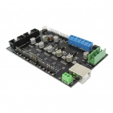 Ramps1.4+Mega2560+A4988 Integrated Board 3D Printer Mainboard Control Module Mega 3D Ramps 1.4 MELZI 2.0
