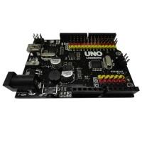 Improved Version Arduino UNO R3 3.3V 5V Development Board ATmega328P SCM 16MHz for DIY