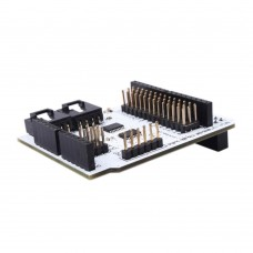Raspberry Pi Shield RPI GPIO Shield Development Board Studying Module for Arduino DIY