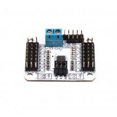 Arduino IIC I2C TWI GPIO Module to 16CH Digital Input Output IO Port Module for DIY