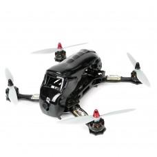 lisamrc keel270 FPV 3K Carbon Fiber Quadcopter Frame 270mm for Multicopter RC Drone