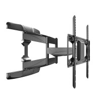 Universal TV Wall Stand Mount Retractable Holder Bracket for 42-70 Inch HDTV LED TV 40 43 48 50 55 60inch