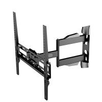 Universal TV Wall Stand Mount Retractable Holder Bracket Rack for 32-50inch HDTV LED TV 32 40 48 49 50