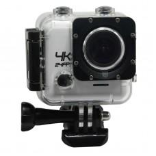 M20 Waterproof Sports DV Camera Digital 4K Action 3.0LTPS 170degreeA 1080P HD Lens Video Cam