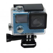 "G3 Waterproof WIFI Action Camera Full HD 1080P2"" LCD+0.95 OLED Dual Screen 170 Len Sports DV Camera Diving 30M Helmet Cam"