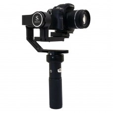 EVO SMG3000 3-Axis Gimabl Camera Mount Stabilizer for Digital Camera Sony A7 BMPCC