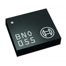 BNO055 IMUs Gyroscope 3.6V 13.7mA 16Bit Absolute Orientation 9-Axis Sensor