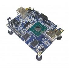 MINNOWBOARD-MAX-DUAL 5V 1.33GHz Development Board - X86 Intel Atom E3825 Dual Core Module for DIY