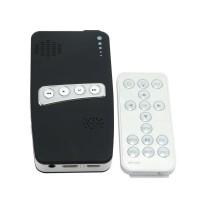 Mini Projector 854x480 TV HDMI DLP LED Portable Digital Video Game Projetor Multimedia Player