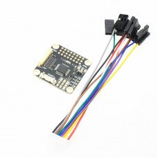 PWM to PPM Signal Converter Convert Module for FPV Quadcopter PIXHawk Flight Control