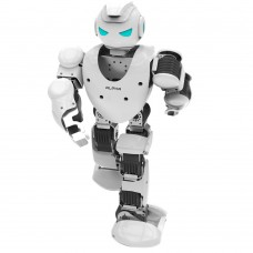 Alpha 1S 16DOF Programmable Humanoid Robot Intelligent Life Companion Entertainment Educational