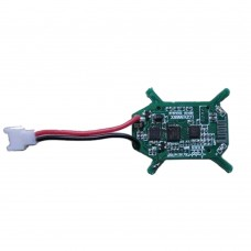 Spare Receiver Board Mainboard for JJRC H6C Remote Control Quadcopter FPV