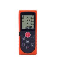 KXL-Q120 Handheld Laser Range Finder Distance Meter Laser Tape Measure 120M Area Volume Tester