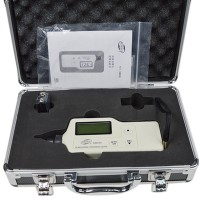 GM220 LCD Coating Thickness Gauge Film Pachometer Paint Meter Tester 0-1800micron Measurement
