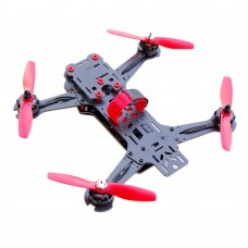 Reptile 250Pro 250mm 4-Axis Carbon Fiber Racing Quadcopter Frame for FPV