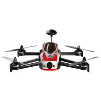 SKYRC SOKAR FPV 5.8GHz 2.4GHz 4CH 6 Axis Gyro 0.3MP Camera with 4.3 inch FPV Monitor Quadcopter