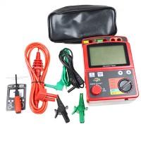 GM3125 High Voltage Megger 5000V Digital Insulation Tester Megger Megohm Meter Measurement