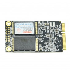 Kingspec ACSC2M128mSA Mini PCIE MSATA 128GB SSD SATA III Solid State Drive Disk 120GB for HP Dell Asus Tablet PC Lenovo