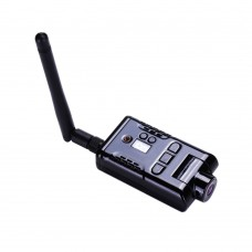 5.8G 32CH 400mW Transmitter Camera 1080P 808 Cam with DVR for Quadcopter FPV Multicopter