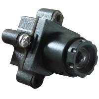 MC5910 DC3.3V-24V 520TVL 0.008LUX Super Mini CMOS CCTV Camera Module 90degree VOA Audio Cam