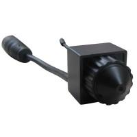 TE92B DC4V 5.8Ghz 25mW 100M FPV Wireless Camera Transmitter 0.008LUX 90 Degree Digital Video Cam
