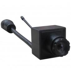 TE92A Wireless Mini CCTV Audio Video Camera 90 Degree + TE968H 5inch LCD FPV DVR Monitor