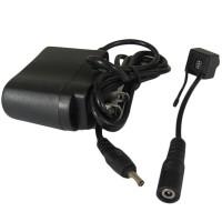 TE92B Wireless 5.8G  CCTV Camera Video 25mW Transmitter 90 Degree + TE968H 5inch LCD FPV DVR Monitor