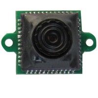 MC493-12 DC9V-12V HD Mini 0.008Lux 520TVL 55 Degree 1/3 CMOS CCTV Security HD Video Camera