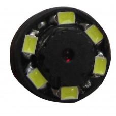 MCV6-LED DC3.6V-5V 180mA Mini 520TVL 55 Degree LED Night Vision Surveillance Camera