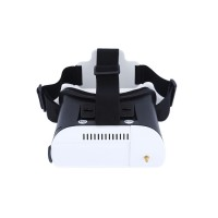 5inch Display RT-2C 2D and 3D Glasses Built in 32CH 5.8Ghz Receiver  FPV Video Goggles