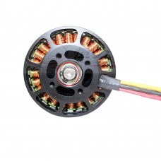 HLY Q6L 330KV 59A 1450W Multi-Rotor 6215mm Brushless Motor for FPV Multicopter Drones 1 Pair