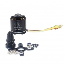 BM2316 (2216) 1100KV 270W 20A Brushless Motor for RC FPV Fixed Wing Multicopter