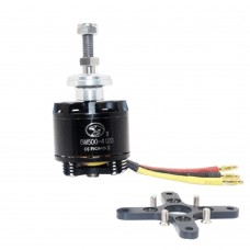 BM4120 500KV 1280W 69A Brushless Motor for FPV Fixed Wing Multicopter Aircraft 12N14P