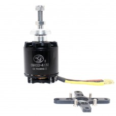 BM4130 450KV 1580W 89A Brushless Motor for FPV Fixed Wing Multicopter Aircraft 12N14P