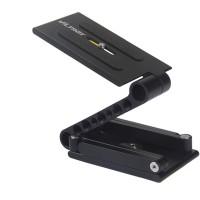 Aluminum Alloy Folding Camera Z Desktop Stand Holder