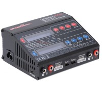 UP100AC Ultra Power DUO 1-6S 100W Mini Dual-way Output Balance Charger Discharger