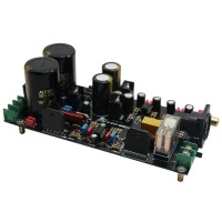 LM3886 BTL 1.0 Full Balance Pure After Amplifier Board Kits with Protection Large Power 120W