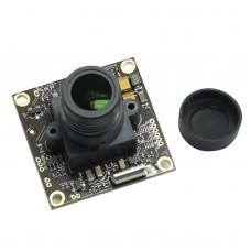 Micro HD Digital AL CCD Video Camera 5.8G 600mW AV Transmitter OSD Kit for FPV Multicopter
