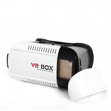 "3D VR BOX VR Virtual Reality Glasses rift Google Cardboard 3.5""-6"" Smart Phone"