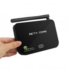 Z4 Android 5.1 TV Box RK3368 Octa Core 64Bits 2G/16G 4K Kodi XBMC H.265 WiFi HOT