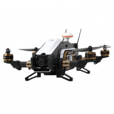 Walkera Furious 320 4-Axis Racing Quadcopter Kit with DEVO 7 Transmitter & Goggle 2 & 800TVL Camera & OSD for FPV