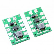 Reptile 6-24V Power Distribution Board with 5V/3A BEC Output for FPV Multicopter