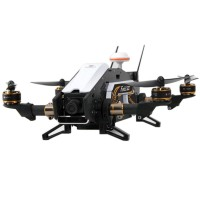 Walkera Furious 320 4-Axis Racing Quadcopter Kit with DEVO 10 Transmitter & 1080P Camera & OSD for FPV